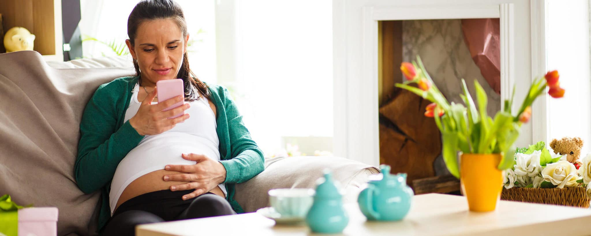 Typ-1-Diabetes und Schwangerschaft | dbl-diabetes